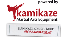 Kamikaze Martial Arts Equipment
